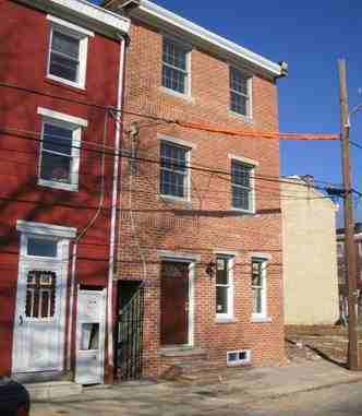 Kensington Philadelphia Apartments For Rent