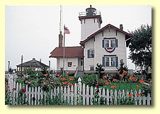 Hereford Inlet Lighthouse, North Wildwood, Anglesea, NJ