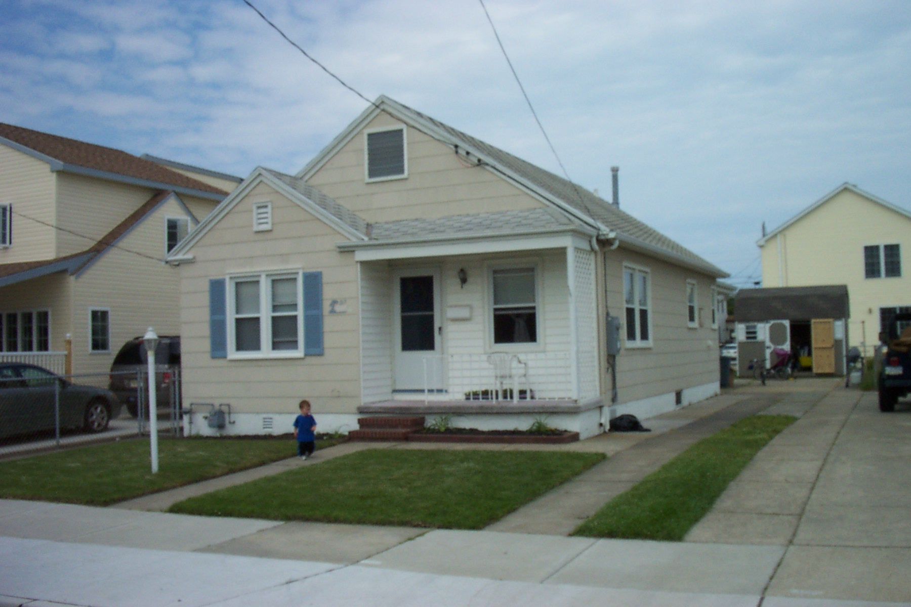 We buy houses in Cape May. Sell House Fast Cape May, NJ 08204